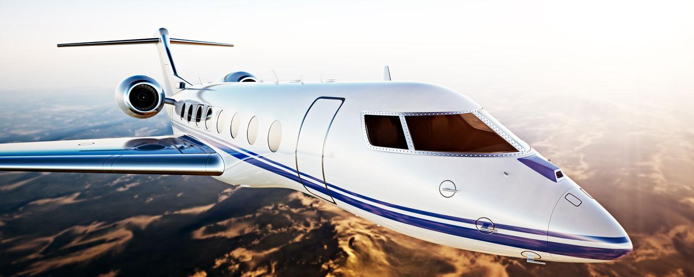 Souvent La Vie De Luxe Aircraft main JB45